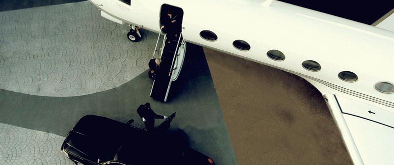 rj airport transfer